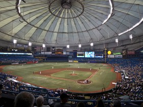 Cheap Tampa Bay Rays Tickets