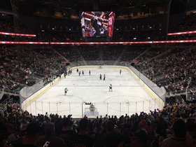Cheap Vegas Golden Knights Tickets
