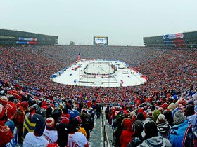 Cheap Winter Classic Tickets